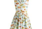 1. My Kind of Pie Dress
