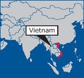 Vietnam with Asia