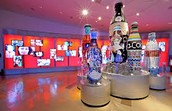 Inside look at the World of Coca Cola