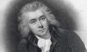 William Wilberforce drawing