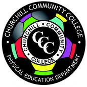 CCC PE Department