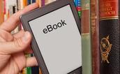 Books, eBooks & Audiobooks