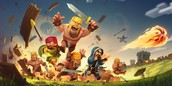 Know more about Clash of Clans get into