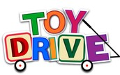 SMS is collecting new toys November        16th-20th to donate to area families for holiday gift giving!