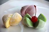 muchi ice-cream