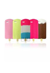 מגן ארטיק של חברת פינק לאייפון - ice cream case by pink for iphone
