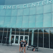Ames Center, Minneapolis