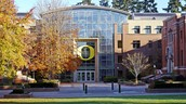 About University of Oregon