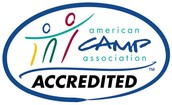 Jay Nolan Camp is ACA accredited.