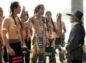 Wampanoag People