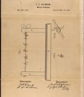 Joseph's Patent