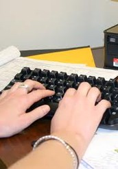 Word Processing Outsourcing