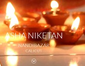 Asha Niketan, Nandi Bazar