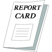 Report cards are being sent home next Friday, January 15th