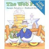 The Web Files ~ Margie Palatini