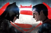 Batman V Superman -Dawn of Justice- (movie)