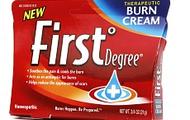 Burn Treatment!