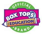 Box Tops by Nov. 1st.