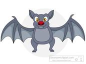Fin the bat