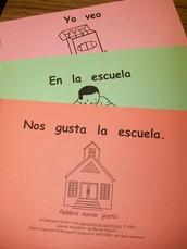 Libro en la Bolsa en español