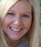 Susan Cooper, Assistant Principal
