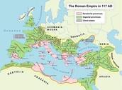 Imperio Romano: a expansión do latín