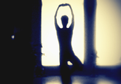 Blind Yoga: Experience Insight Into a World Without Sight