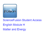 Choose Science Fusion