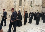 הארמנים בירושלים
