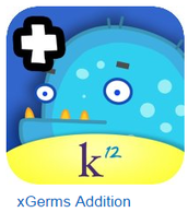 xGerms Addition