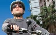 Troque o carro pela bicicleta