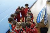 Bayerische Schülermeisterschaften