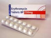 Proscribed to Antibiotics
