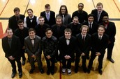 Congratulations to the Northman Top 18 candidates