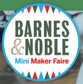 Barnes & Noble Mini MakerFaire