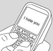 Statistics of Cyberbullying