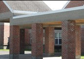 Long Meadow Elementary School, Home of Roary the Leopard!