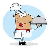 A mi me gusto cocinar