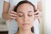 Indian Head Massage & Relexology