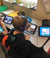 IPADS in actions