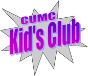 Kids Club tonight at 6:00 p.m.