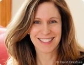 The author Lauren  Tarshis