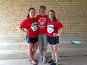 TAFE Summer Camp (July 2014)