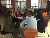 Weekly AVID Curriculum Planning Meetings