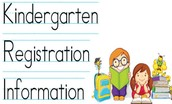 Kindergarten Pre-Registration 2016/17
