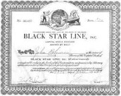 The Black Star Line