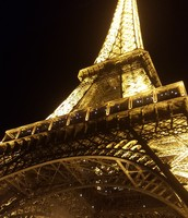 Explore The Eiffel Tower!