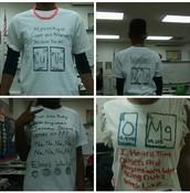 Chemistry Cool Idea