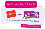 More on Box Tops $$$