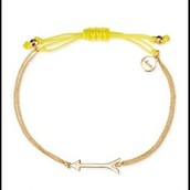 Arrow Wishing Bracelet